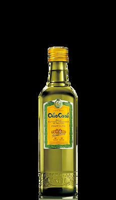 Natives Olivenöl Extra Fruttato