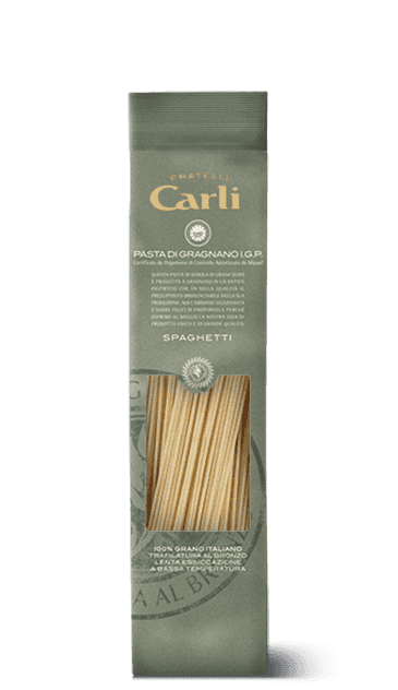 PAG - Spaghetti-2 Sachets G 500