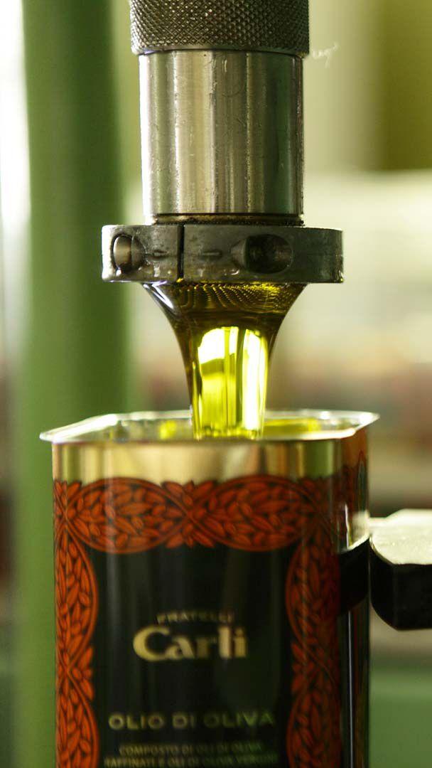 GBS - 6 Flaschen OlivenÖl L 0,750
