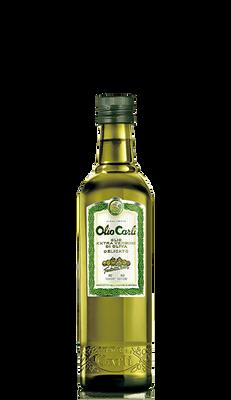 Natives Olivenöl ExtraDelicato