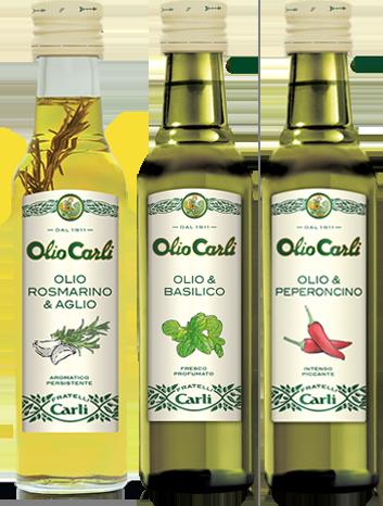 GXI - Die GewÜrzten OlivenÖle